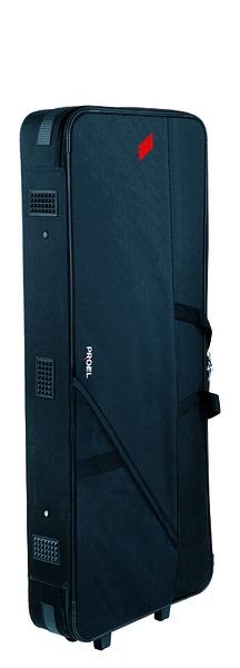 PROEL PFOAM950 - Custodia per tastiera in foam. Dimensioni interne: 1470 (larghezza) x 460 (profondit�) x 160 (altezza) mm. - Voce - Audio Accessori - Borse e Flight Case