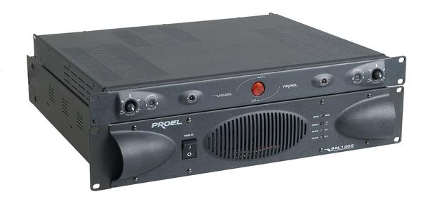 PROEL Prl600