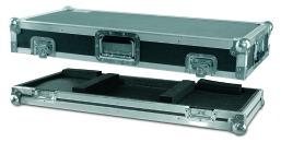 PROEL SD73PRODJ - Custodie professionali per n. 2 CD PLAYER e n. 1 DJ mixer - Voce - Audio Accessori - Borse e Flight Case