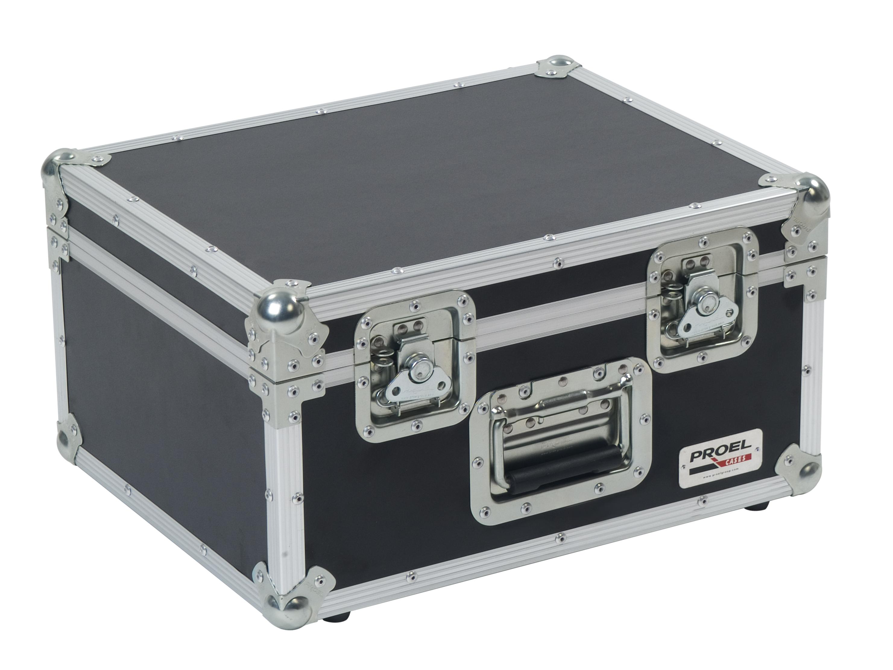 PROEL SL05BLK - Nuova custodia professionale multifunzione
