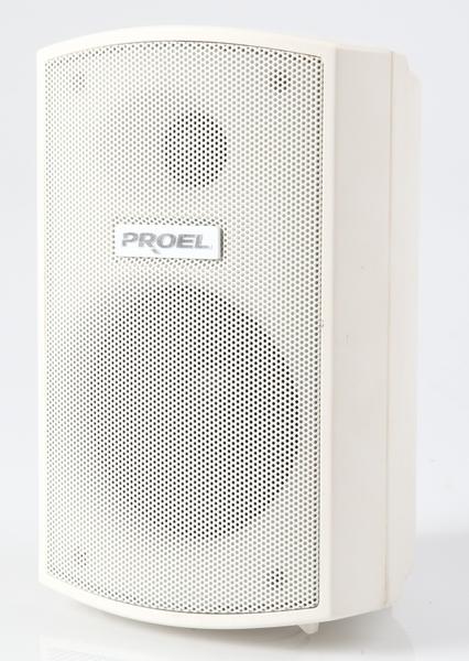 PROEL XE35TW - Diffusore Monitor 2 vie 30W - Voce - Audio Casse e Monitor - Diffusori Attivi
