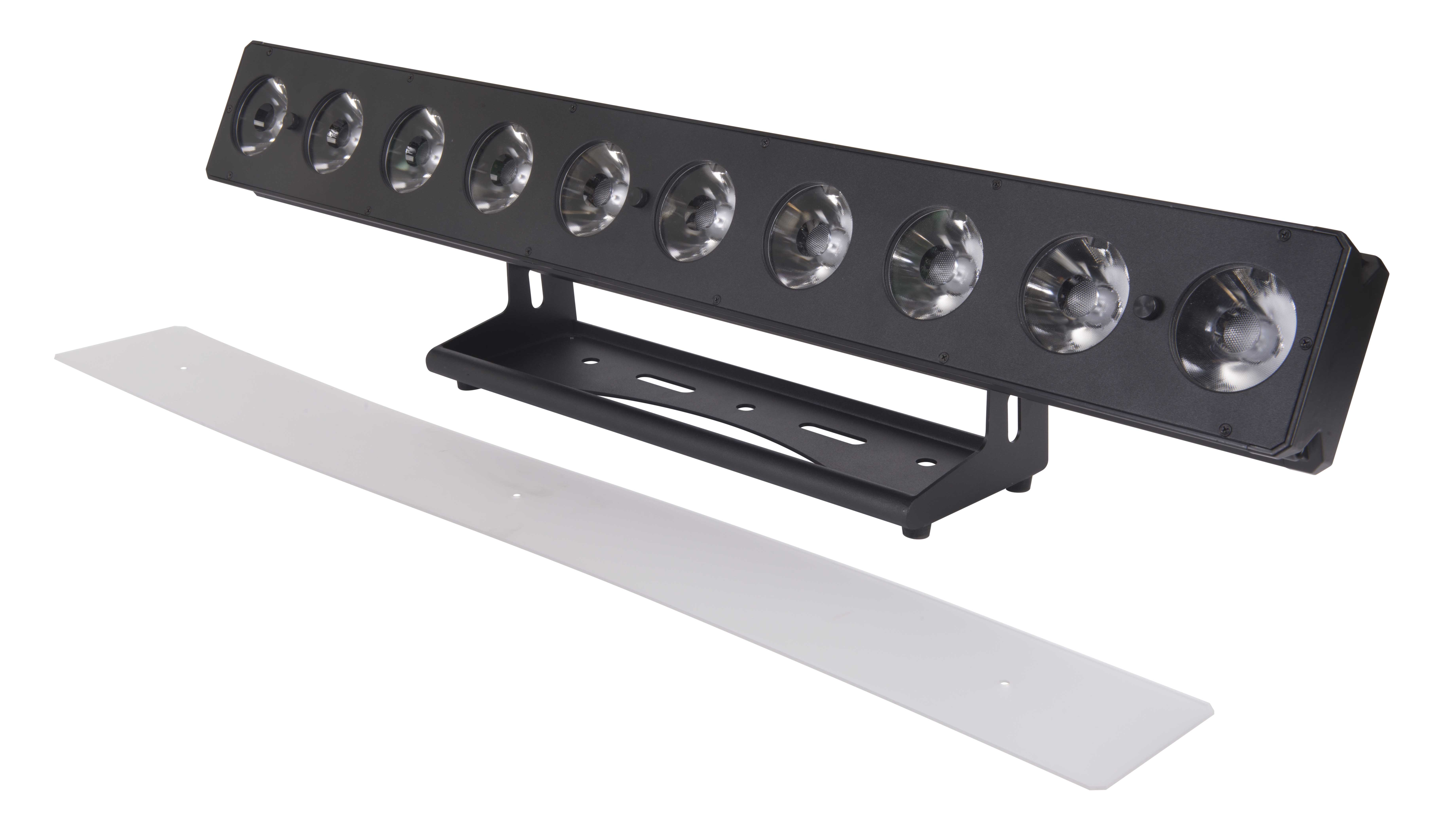SAGITTER SG ACLBAR10 - Proiettore a barra led pixel 10X15W RGBW/FC